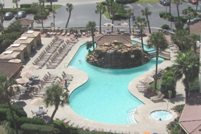 Galveston Island Resort