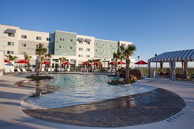 Marriott Galveston Island