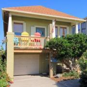 Galveston Cottage Rentals