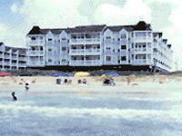 SEASCAPE RESORT CONDOMINIUMS